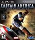 Captain America: Super Soldier Box