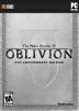 The Elder Scrolls IV: Oblivion (5th Anniversary Edition) Box