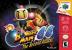 Bomberman: The Second Attack Box