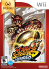 Mario Strikers Charged (Nintendo Selects) Box