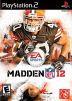 Madden NFL 12 Box