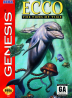 Ecco: The Tides of Time Box