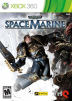 Warhammer 40,000: Space Marine Box