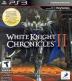 White Knight Chronicles II Box