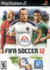 FIFA Soccer 12 Box