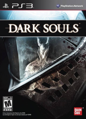 Dark Souls (Limited Edition) Boxart