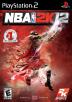 NBA 2K12 Box