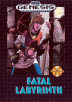 Fatal Labyrinth Box