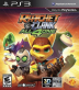 Ratchet & Clank: All 4 One Box