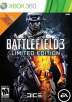 Battlefield 3 (Limited Edition) Box