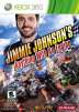 Jimmie Johnson's Anything With an Engine Box