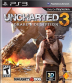 Uncharted 3: Drake's Deception Box