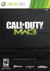 Call of Duty: Modern Warfare 3 (Hardened Edition) Box