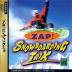 ZAP! スノーボーディングトリックス Box