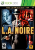L.A. Noire: The Complete Edition Box