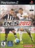 Pro Evolution Soccer 2012 Box