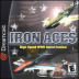 Iron Aces Box