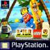 L'Ile LEGO 2: La Revanche De Casbric Box