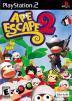 Ape Escape 2 Box