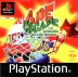 Ape Escape: La Invasion De Los Monos Box