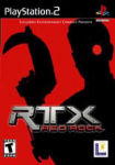 RTX Red Rock