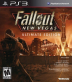 Fallout: New Vegas (Ultimate Edition) Box