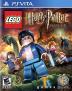 LEGO Harry Potter: Years 5-7 Box