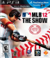 MLB 12: The Show Box