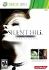 Silent Hill HD Collection Box