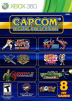 Capcom Digital Collection Box