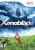 Xenoblade Chronicles Box