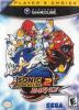 Sonic Adventure 2 Battle (Player's Choice) Box