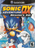Sonic Adventure DX Director's Cut Box