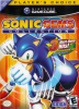 Sonic Gems Collection (Player's Choice) Box