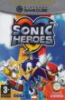 Sonic Heroes (Player's Choice) Box
