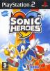 Sonic Heroes Box