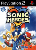 Sonic Heroes Box