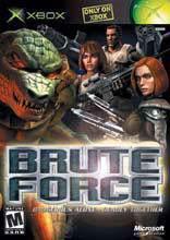 Brute Force Boxart