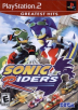 Sonic Riders (Greatest Hits) Box