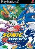 Sonic Riders Box