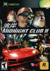 Midnight Club II Box