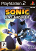 Sonic Unleashed Box