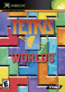 Tetris Worlds (Online) Box