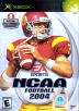 NCAA Football 2004 Box