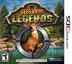 Deer Drive Legends 3D Box