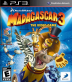 Madagascar 3: The Video Game Box
