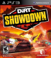 DiRT Showdown Box