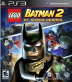 LEGO Batman 2: DC Super Heroes Box