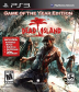 Dead Island (Game of the Year Edition) Box