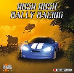 Rush Rush Rally Racing Boxart